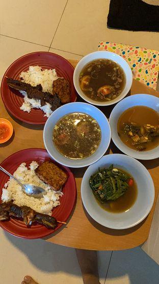 Foto - Makanan di Ayam Bakar Ojo Lali oleh Femmy Monica Haryanto