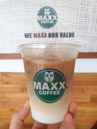 Foto - Makanan di Maxx Coffee oleh Pengembara Rasa