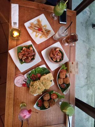 Foto 1 - Makanan di Warung Salse oleh Marisa Agina