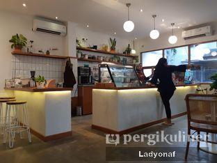 Foto 6 - Interior di Manakala Coffee oleh Ladyonaf @placetogoandeat