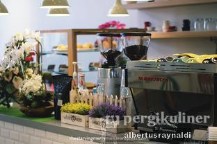 Foto review Heynature Cafe oleh Albertus Raynaldi 4