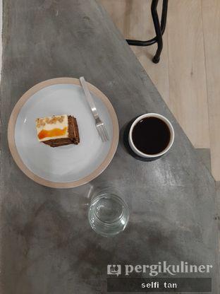 Foto 1 - Makanan di Ratio Coffee Brewers oleh Selfi Tan