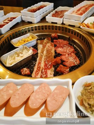 Foto 1 - Makanan di Shaburi & Kintan Buffet oleh Angie  Katarina