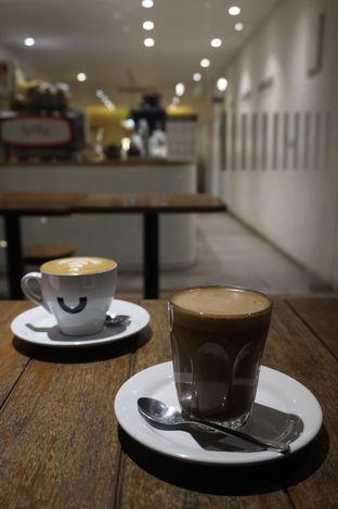 Foto 9 - Makanan di Yumaju Coffee oleh yudistira ishak abrar