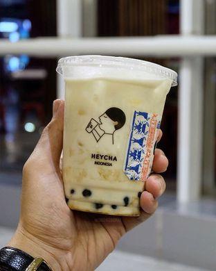 Foto review Heycha oleh Sikokodonat by HS | Foodie  1
