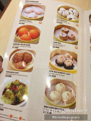 Foto review Imperial Kitchen & Dimsum oleh Michelle Juangta 7