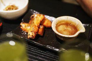 Foto review Ootoya oleh instagram : kohkuliner 2