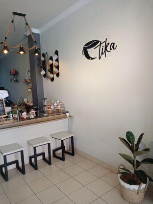 Foto 2 - Makanan di Etika Coffee oleh trisarah