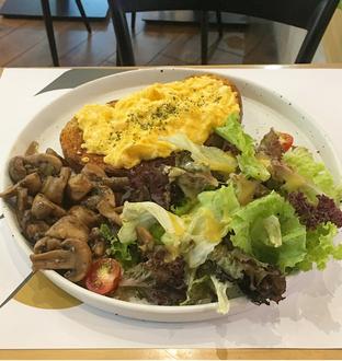 Foto 3 - Makanan di Common Grounds oleh mintico