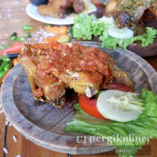 Foto 5 - Makanan di Bebek Omahan oleh Oppa Kuliner (@oppakuliner)