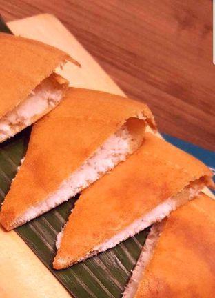 Foto 2 - Makanan di Marco Padang Grill oleh heiyika