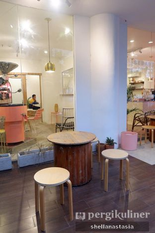 Foto 4 - Interior di Sebastian Coffee & Kitchen oleh Shella Anastasia