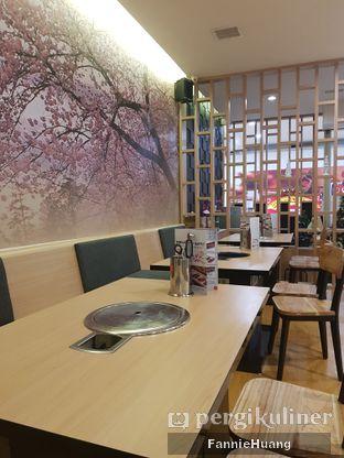 Foto 4 - Interior di Babekyu Niku Buffet oleh Fannie Huang||@fannie599