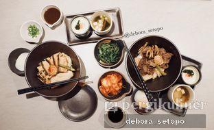 Foto review Isshin oleh Debora Setopo 2