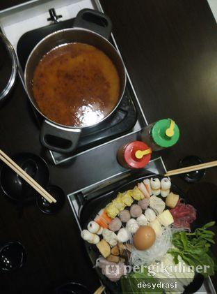 Foto 1 - Makanan di PSY Steamboat Yakiniku oleh Desy Mustika