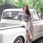 Foto Profil Catherine Jessica @udahdiperut