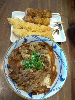 Foto - Makanan di Marugame Udon oleh Cantika | IGFOODLER