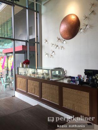 Foto 7 - Interior di Mionette Cakes & Dining oleh Kezia Nathania