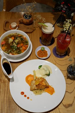 Foto 9 - Makanan di Ravelle oleh Deasy Lim