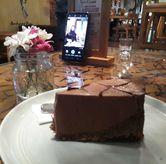 Foto Nutella Cheesecake di Hummingbird Eatery