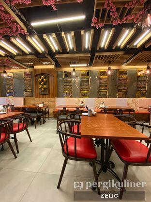 Foto review Mutiara Traditional Chinese Food oleh @teddyzelig  2