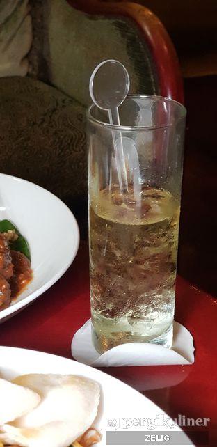Foto 7 - Makanan di Maxis Lounge - Bandara International Hotel Managed by Accorhotels oleh @teddyzelig