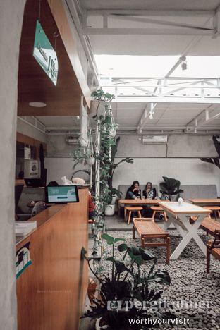 Foto 5 - Interior di Kopi Cantel oleh Kintan & Revy @worthyourvisit