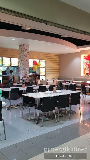 Foto 8 - Interior di Papa Ron's Pizza oleh UrsAndNic