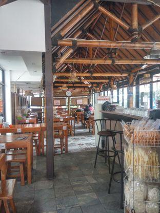 Foto 3 - Interior di Bakmi Jowo DU67 oleh Fadhlur Rohman