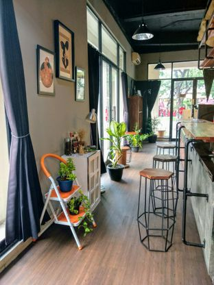 Foto review Zuma Coffee & Cvlt oleh Ika Nurhayati 4