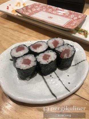 Foto 7 - Makanan di Nama Sushi by Sushi Masa oleh Icong