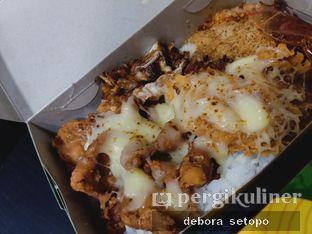 Foto 2 - Makanan di Nasi Kulit Malam Minggu oleh Debora Setopo