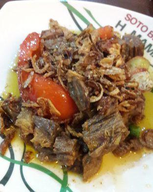 Foto 1 - Makanan di Soto Betawi H. Mamat oleh Peggy Lisdiana