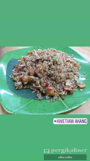 Foto 1 - Makanan di Kwetiau Akang oleh Olivia Caroline