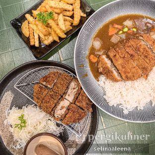 Foto review Kimukatsu oleh Selina Lim 3
