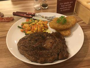 Foto 1 - Makanan di C4 Steak House oleh Oswin Liandow