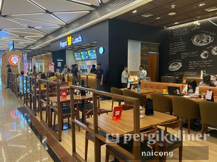 Foto review Pepper Lunch oleh Icong  1