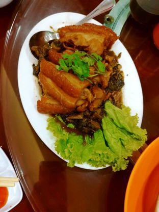 Foto 3 - Makanan di Haka Restaurant oleh novi