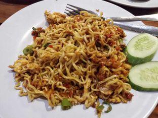 Foto 2 - Makanan di Nasi Goreng Mafia oleh Pinasthi K. Widhi