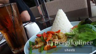 Foto 2 - Makanan di Ubud Spice oleh Mickey Mouse