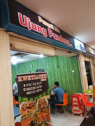 Foto review Pangsit Mie Ujung Pandang oleh Olivia @foodsid 4