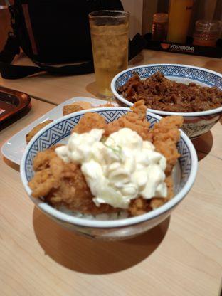 Foto 1 - Makanan di Yoshinoya oleh Taster Spoiler
