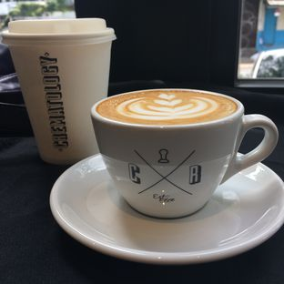 Foto 2 - Makanan di Crematology Coffee Roasters oleh Aghni Ulma Saudi