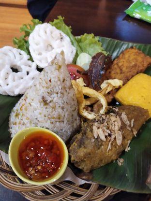 Foto 1 - Makanan(Nasi Goang Menak Soenda) di Pojok Nasi Goang oleh Anne Yonathan