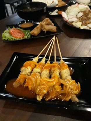 Foto 6 - Makanan di OT3 Resto oleh Maissy  (@cici.adek.kuliner)