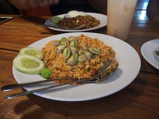 Foto 2 - Makanan di Nasi Goreng Mafia oleh Aditia Suherdi