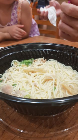 Foto 4 - Makanan di Toyofuku oleh Meri @kamuskenyang