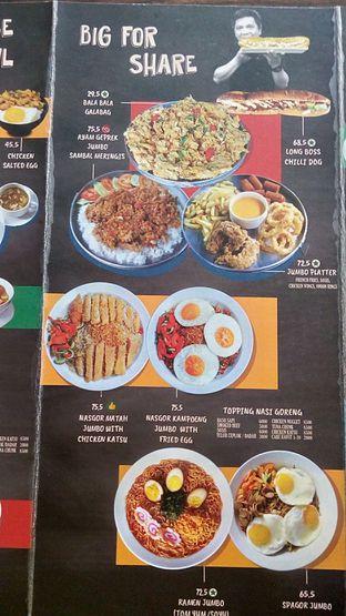 Foto review Eat Boss oleh Nyonya Suka Dolan 7