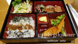 Foto 4 - Makanan di Kadoya oleh William Wilz