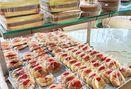 Foto Makanan di Bakery Vitasari
